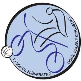 5deabda905 Sálová cyklistika Zlín-Prštné