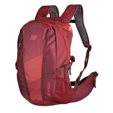 backpack FORCE GRADE 22 l, red