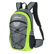 backpack FORCE JORDAN ACE 20 l, grey-fluo
