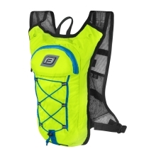 backpack FORCE PILOT 10 l, fluo