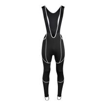 bibtights FORCE Z70 without pad, black