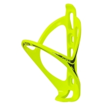 bottle cage FORCE GET plastic,fluo glossy