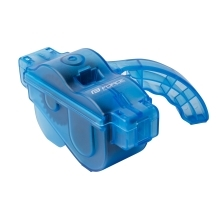 chain cleaner FORCE plastic with handle, blue