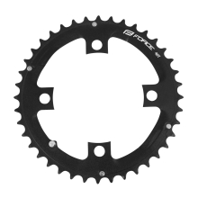 chain ring 40t AL, for crank FORCE TEN2.3+, black