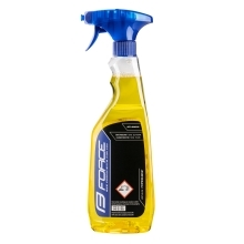 cleaner FORCE PRO sprayer 750 ml - yellow