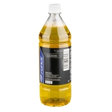 cleaner FORCE PRO to refill - 1l yellow