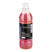 degreaser FORCE for chain 500 ml, bottle,  pink
