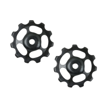 derailleur pulleys FORCE Al 11t, black pair