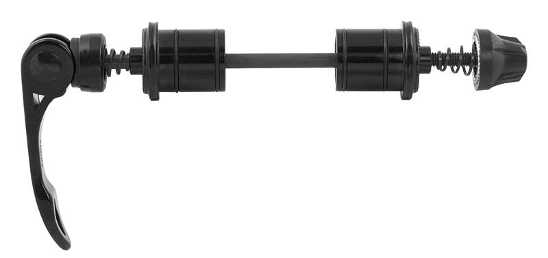 adaptér přední + klasický RÚ náboje FORCE 4x1