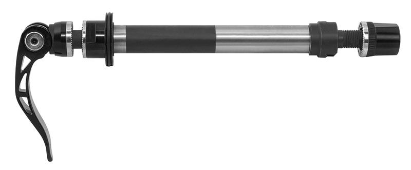 adaptér zadní + 10mm RÚ náboje FORCE 4x1
