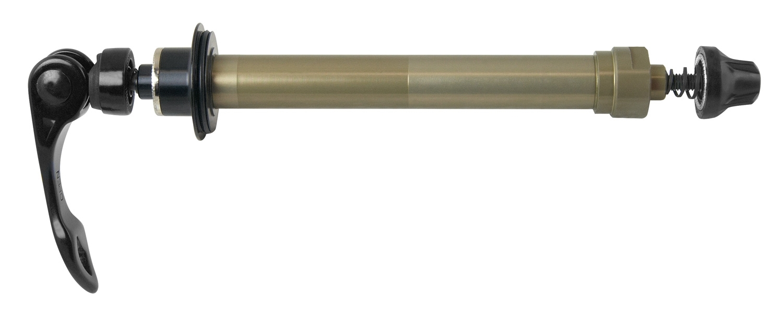 adaptér zadní + klasický RÚ náboje FORCE TEAM lite