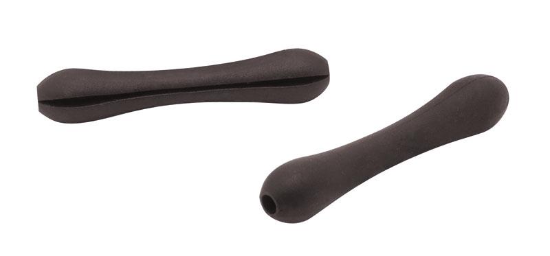 chránič řadícího bowdenu F 60/4mm, černý balený