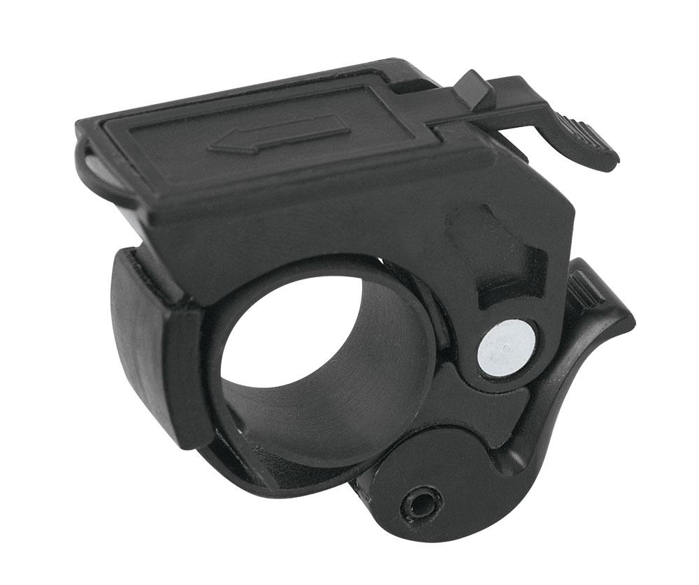 držák předního světla FORCE CLASS 25,4 - 31,8 mm