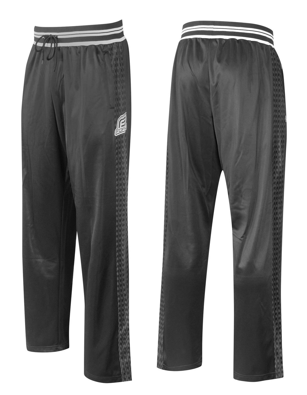kalhoty/tepláky FORCE 1991, černé XS
