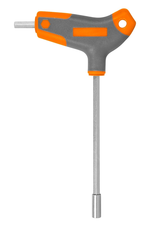 klíč inbus 5x150mm/centrklíč čtvercový 3mm