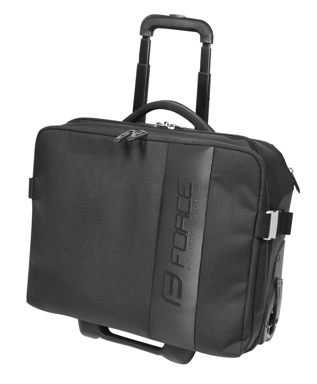 kufr cestovní FORCE EXPRESS, černý