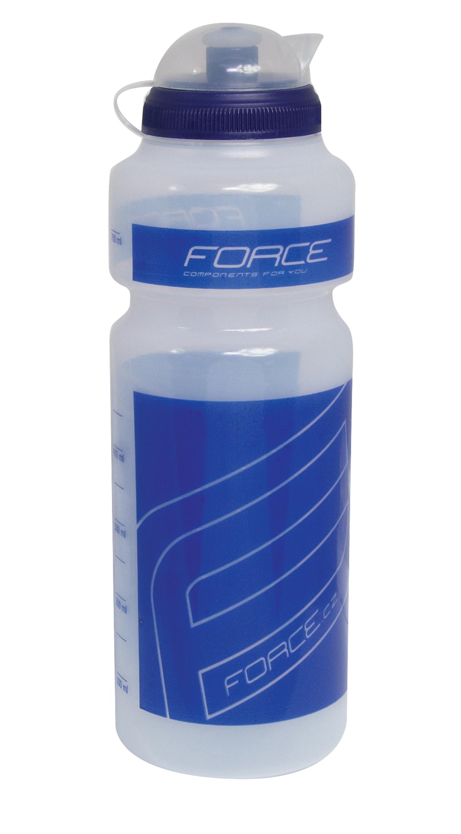 "láhev 0.75 - ""F"" FORCE"