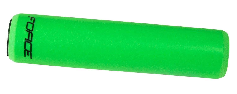 madla FORCE JOY silikon-pěna, fluo zelená, balená