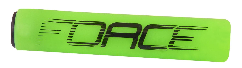 madla FORCE SLICK silikonová, zelená, balená