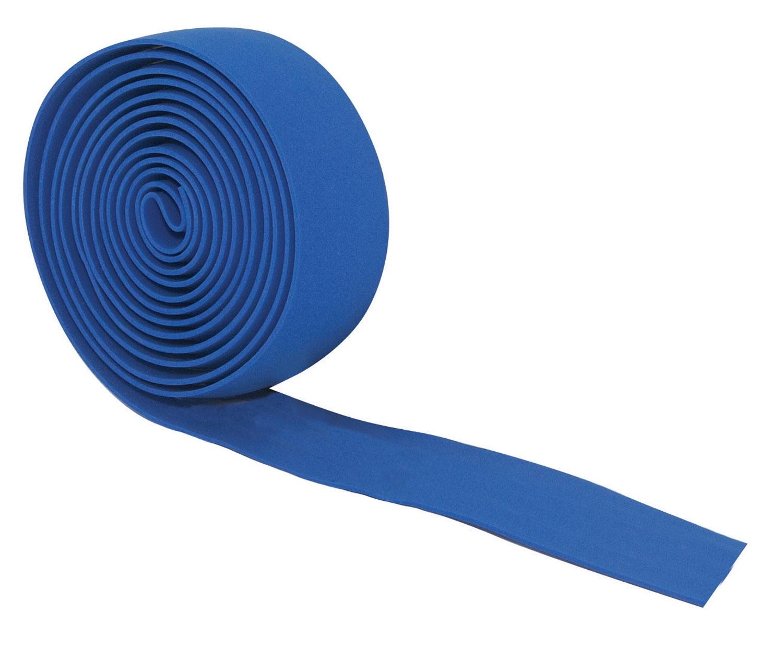 omotávka FORCE silikon-pěna, modrá
