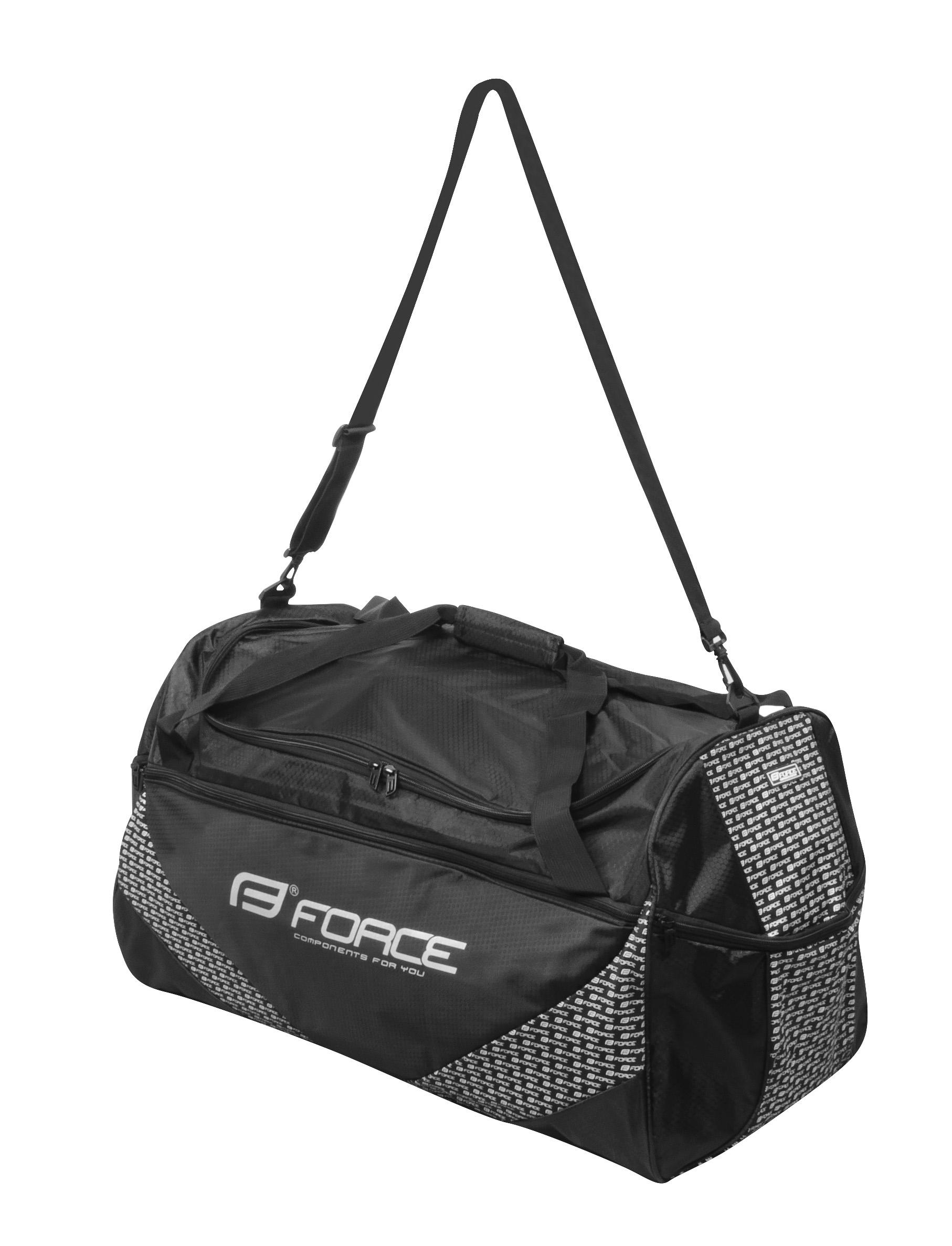 taška sportovní FORCE 80 l c0135d395f