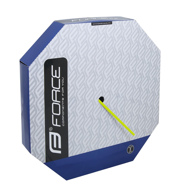 bowden řadící FORCE 4mm, fluo 50m BOX