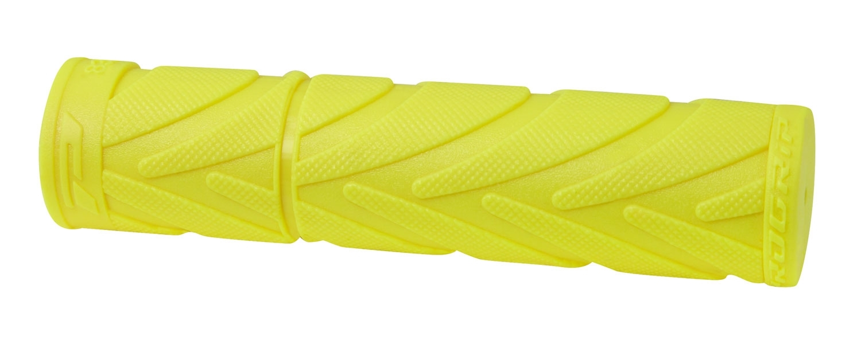 madla FORCE gumová, fluo žlutá, balená
