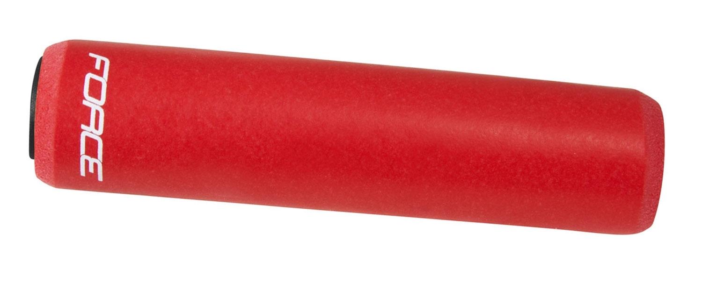 madla FORCE JOY silikon-pěna, červená, balená