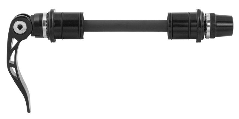 adaptér přední + 9mm RÚ náboje FORCE 4x1