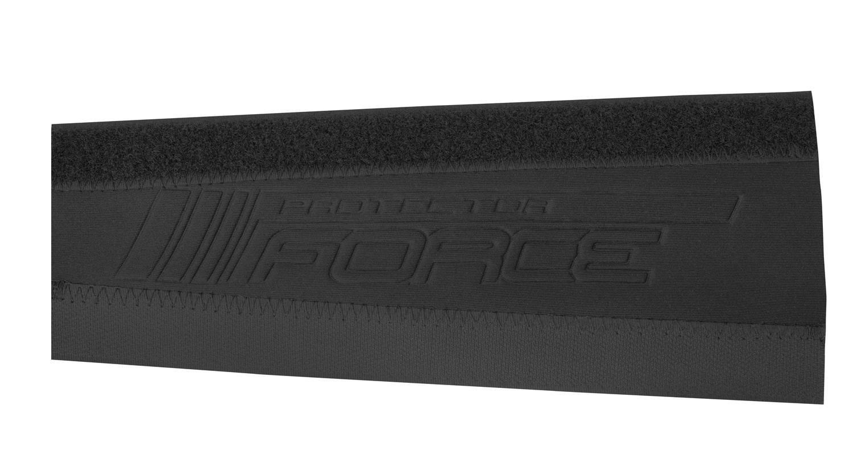 kryt pod řetěz FORCE neoprén 8cm, černý