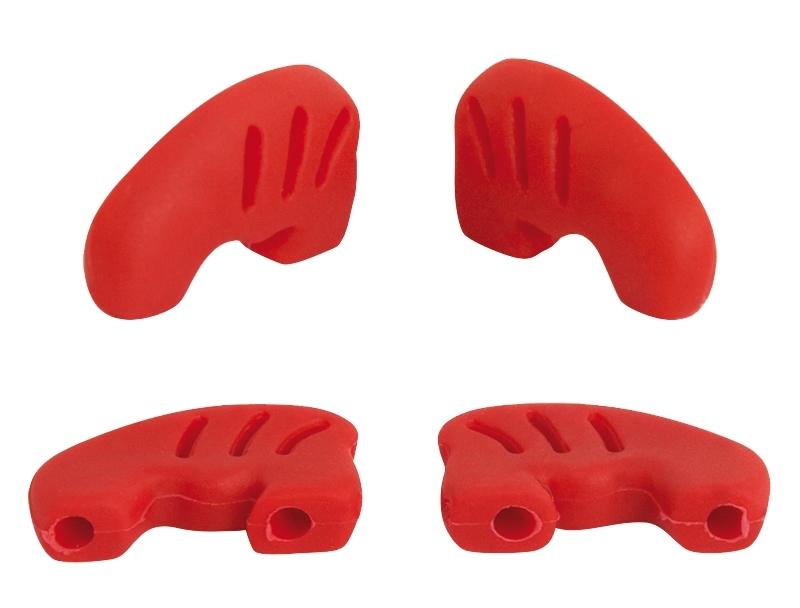 nosníky náhradní ULTRA, červené