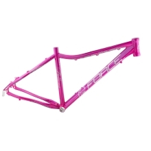 "frame FORCE BELLONA MTB 27,5"" lady pink"