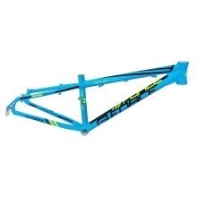 "frame FORCE FORKYS MTB 24"" blue"