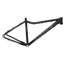 "frame FORCE GALATEIA MTB 29""lady matt black"