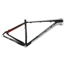 "frame FORCE GRANNUS MTB 29"" black matt"