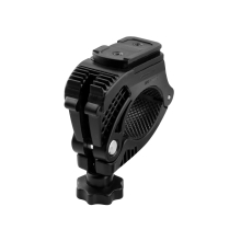 front light holder FORCE TORCH 45203, plastic