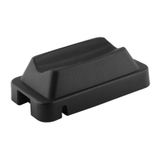 front wheel support FORCE, black