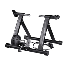 home trainer FORCE BASIC MAGNETIC 400watt Fe, blk.