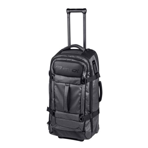 kufr cestovní FORCE CRUISER, černý