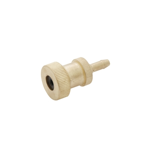metal pump head for PRESTA valve