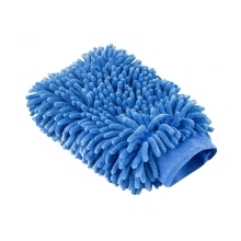 mitt cleaning FORCE, microfiber