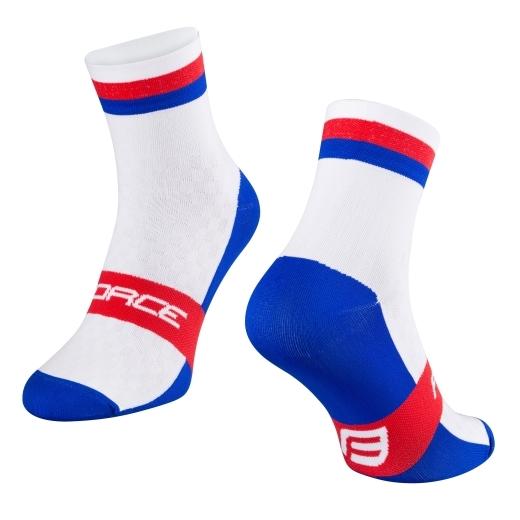 ponožky FORCE FLAG ČESKO