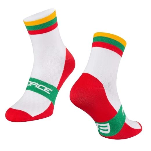 ponožky FORCE FLAG LITVA