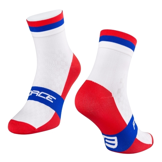 ponožky FORCE FLAG SRBSKO