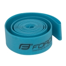 "rim tape F 26"" (559-18) 20pcs in polybag, blue"