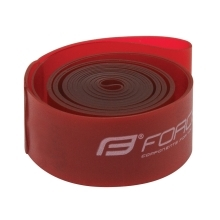 "rim tape F 26"" (559-22) 2pcs in box, red"
