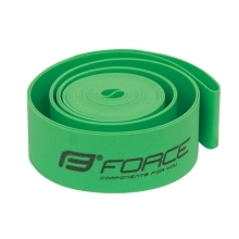 "rim tape F 29"" (622-19) 2pcs in box, green"