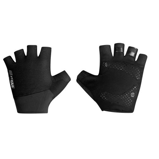 rukavice FORCE DARK, černé