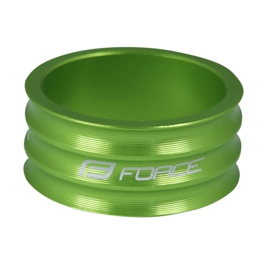 Anodised headset spacer 5mm Alloy 1 1//8th