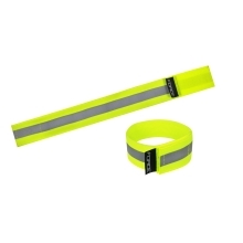 tape FORCE LUN velcro, fluo